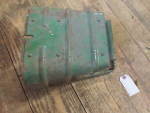 Am214t Am600t Pto Shield For John Deere Tractor M Mc Mi Without Belt Pulley