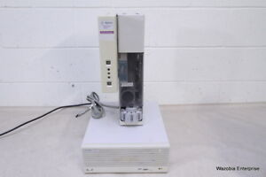 Hp Agilent 6890 Series G1513a Injector G1512a Controller Gc Gas Chromatography
