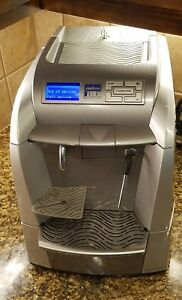 Lavazza Blue Espresso Machine Commercial Restaurant Home Direct Plumb As is