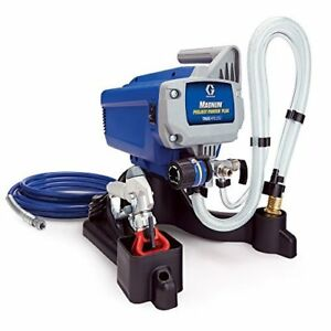 Central Pneumatic 6 75 Oz Touch up Air Spray Gun
