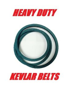 Kevlarr Heavy Duty Belt For Landpride 816 064c 816064c At2572 Fdr2584 Fd2572