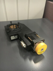 Micos Dt 80 Rotary Stage Positioner