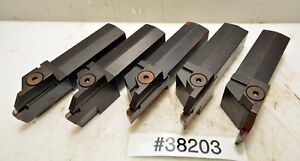 1 Lot Of Turning Tools inv 38203