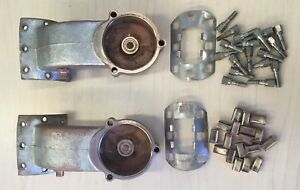 La Marzocco Linea Groupheads Lot Of Two