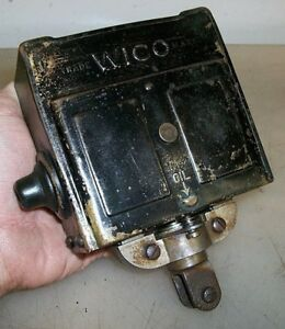 Wico Ek Magneto Old Hit And Miss Gas Engine Mag Serial No 964200 Hot Hot Hot