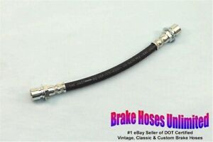 Rear Brake Hose Ford Truck 1 2 Ton 1939 1940 1941