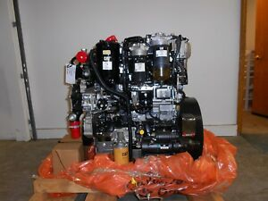 C4 4 Caterpillar Diesel Engine new