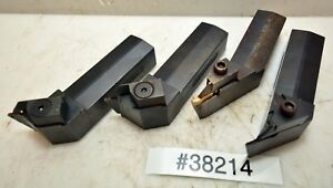 1 Lot Of Turning Tools inv 38214