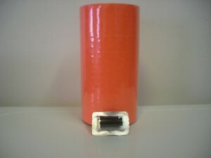 Fl Red Labels For Monarch 1131 Pricing Gun 1 Sleeve 8rolls