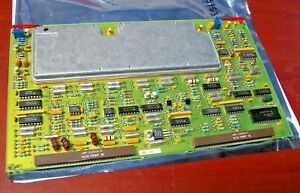 Hp 8753d Lightwave Component Analyzer Reference Pcb Module 08753 60012