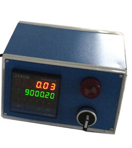 Meter Counter Electronic With Encoder Roller Wheel Length Measuring Meter Record
