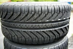 2 New Michelin Pilot Sport A s Plus Zp P285 35zr19 99y As Performance Tires