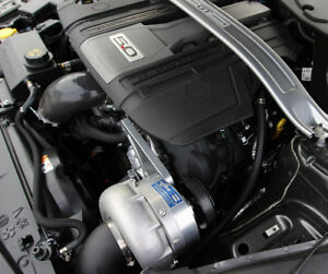 In Stock Procharger Supercharger 2018 Mustang Gt 5 0l P 1sc 1 Intercooled System