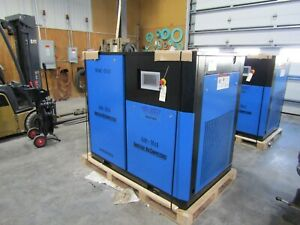 Air max 50hp Amd 50 new Industrial Rotary Screw Compressor direct Drive