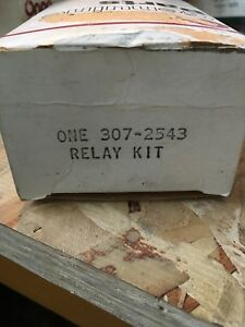 Onan 307 2543 Relay Kit