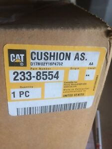 Caterpillar 2338554 Cushion