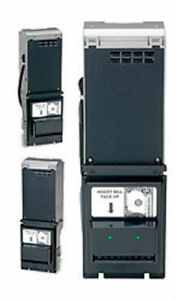 Conlux Nbm Mdb Bill Acceptor Accepts New 5 Refurbished With 90 Day Warranty