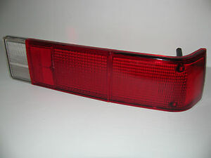 Porsche Right Rear 914 914 6 Tail Light Lens Brand New Reproduction