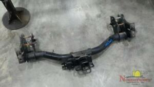 2007 Dodge Dakota Tow Trailer Hitch