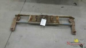 2001 Chevy Silverado 1500 Pickup Tow Trailer Hitch