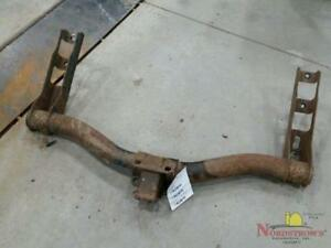 2007 Chevy Silverado 1500 Pickup Tow Trailer Hitch