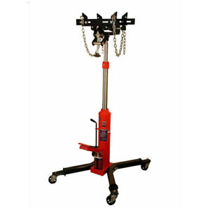 Weaver W 1200 2 Stage Transmission Jack