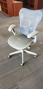 Herman Miller Mirra Office Chair 30 In Stock