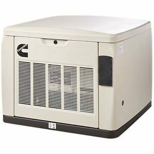 Cummins Rs17a 17kw Quiet Connect trade Series Home Standby Generator