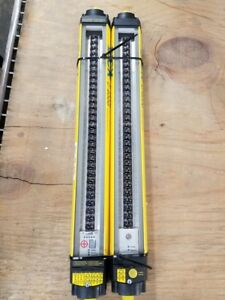 Sick C 4000 Select Sender Safety Light Curtain 4a