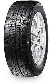 Michelin Latitude X Ice Xi2 265 70r17 115t Bsw 4 Tires
