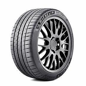Michelin Pilot Sport 4s 275 40r20xl 106y Bsw 2 Tires