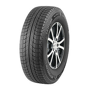 Michelin X ice Xi2 245 65r17 107t Bsw 2 Tires