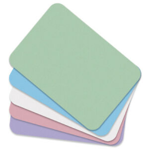 Mr Mawi Dental Tray Cover Blue 8 5 X 12 25 1000pcs ctn 1a4441