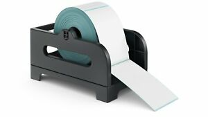 Universal Label Holder For Rolls And Fan fold Labels Rollo Compatible Popular