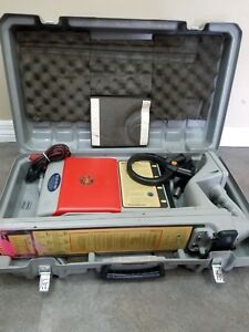 Radiodetection Pxl2 fd1 Locator Rd433hctx 2 Transmitter Rd400 Obo