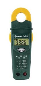 Greenlee Cmt 80 Automatic Electrical Tester