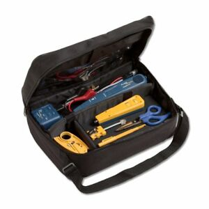 Fluke Networks Electrical Contractor Telecom Kit Ii With Pro3000 Analog Tone And