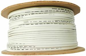Shamrock Controls Ul1015 16awg white 500 Ft Ul 1015 Stranded Copper Wire 16