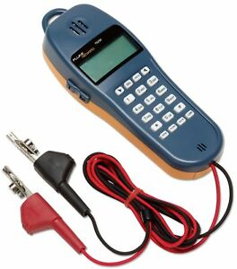 Fluke 25501009 Ts25d Test Set With Abn Cord