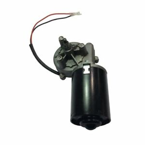 Bemonoc High Torque 24v Dc Electric Right Angle Reversible Gear Motor 50