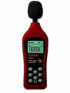 Dawson Tools Dsm141 Digital Sound Level Meter