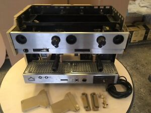 Faema P6 No Stop Parts Lot