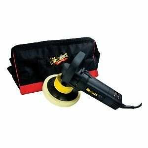 MEGUIARS G220V2 Professional Dual Action Polisher