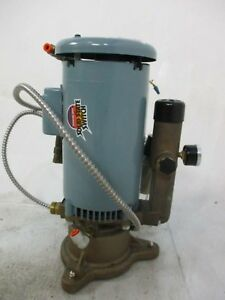 Vs40 Dental Vacuum Pump System For Operatory Suction