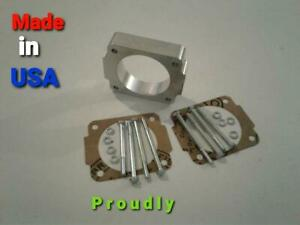 1999 2004 Ford Mustang 4 6l Throttle Body Spacer Gt fits Ford Mustang 4 6l