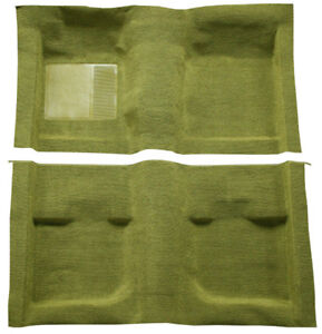 1971 1973 Mercury Cougar Carpet Replacement Nylon Complete Fits Coupe