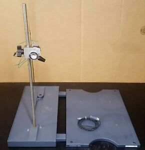 Agilent Technologies 1200 Series Manual Injector Assembly G1328b Rheodyne 7725i