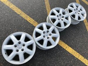 16 Toyota Avalon Limited Camry Le Sport Oem Factory Stock Wheels Rims 5x114 3