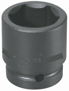 Williams 39644 Shallow Impact Socket 1 3 8 inch