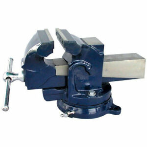 Atd 6 Professional Shop Vise 9306 New